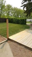 TR Landscaping