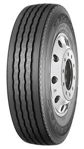 NEW TIRES 11R22.5 11R24.5 315/80R22.5 (STEER, DRIVE & TRAILER) West Island Greater Montréal image 10