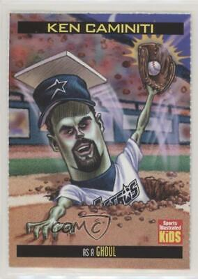 A Halloween Costume For Kids (1999 for Kids Series 2 Halloween Costume Ken Caminiti as a Ghoul)