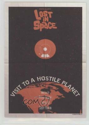 2018 Rittenhouse Lost in Space Archives Series 1 Visit to a Hostile Planet