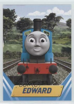 2010 Thomas & Friends: Sodor Adventures Collectipaks Pop-Ups Edward 1d3