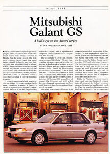 1989-Mitsubishi-Galant-GS-Road-Test-Classic-Article-PE91