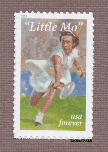 Scott #5377 Little Mo - Maureen C Brinker - 2019 Mint NH Single