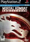 Mortal Kombat Armageddon - PS2