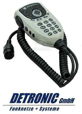 Motorola Tastaturmikrofon für DM4400 - DM4401 - DM4600 - DM4601  Typ: RMN5127