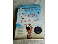 The Kite Runner with annotations