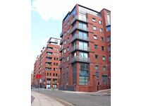 Wonderful 1 double bedroom apartment. Fully Furnished. Close to Oxford Road. £775.00 PCM.