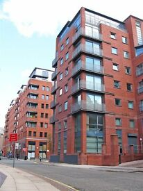 1 Bed Apartment - Off Oxford Road - Available Now - £725.00 PCM