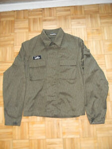 MEDIUM East German Army Tank Jacket Oakville / Halton Region Toronto (GTA) image 1