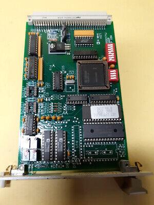 Ludl Electronic Lep Mcdcs 73002060 Vr0340 Ma C22 Daio V4.0 Card 60000171j Edaiop