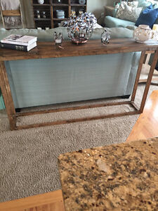Sofa or Entry Table *BRAND NEW*