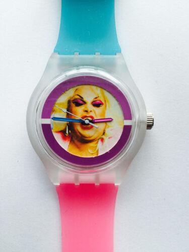 Divine - Retro 80s designer watch