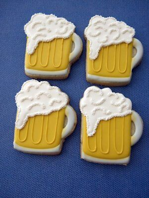 Mug Beer Cookie Cutter 3.5