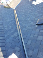 Quality job for all roofing needs