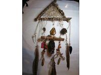 Spell caster / traditional healer