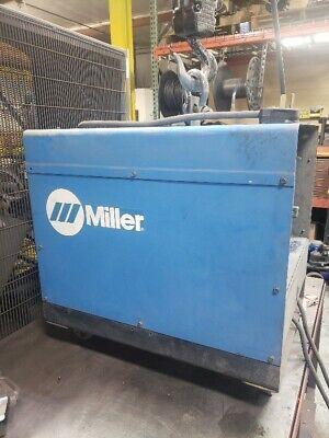 Miller Dialarc 250v Acdc Stick Welder