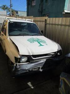 NOW WRECKING 2002 TOYOTA HILUX RZN149R UTE Gladesville Ryde Area Preview