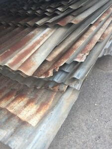 WANTED STEEL, TIN ANY KIND OF METAL ROOFING