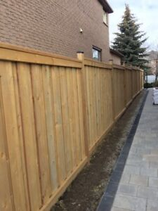 Fence Installation-Affordable Rate