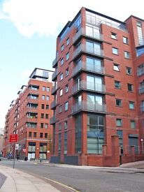 2 Bed Apartment, Available 1st July 2017. Just Off Oxford Road. 2 Bedroom, 2 Bathroom.