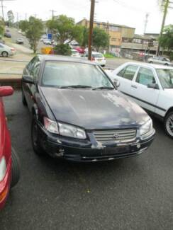 NOW WRECKING 1999 TOYOTA SK20 CAMRY SEDAN Gladesville Ryde Area Preview