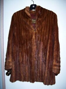 Vintage Fur in great condition for sale