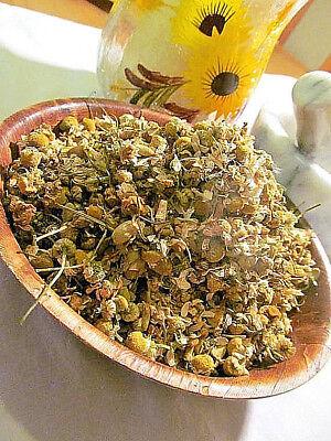 German Chamomile Flowers (German Chamomile Flowers)
