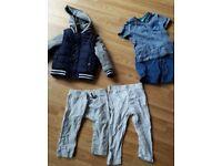 Boys clothes bundle 18-24mths