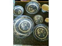 Ironstone Tableware