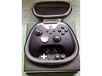 Xbox one elite controller pad pc p.c