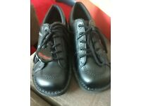 NEW MENS KICKERS SIZE 10
