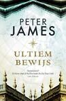 Ultiem bewijs - Peter James - Paperback