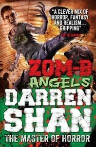 ZOM-B-Angels-Shan-Darren-Paperback-Book-Good-9780857077660