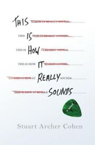 This Is How It Really Sounds: A Novel-ExLibrary