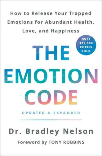 The Emotion Code: How to Release Your Trapped Emotions  PDF BOOK
