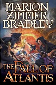 The Fall Of Atlantis - Brand New!