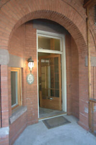 Little Italy - totally wonderful 3BR apartment near everything