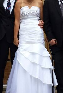 Wedding Dress Windsor Region Ontario image 1