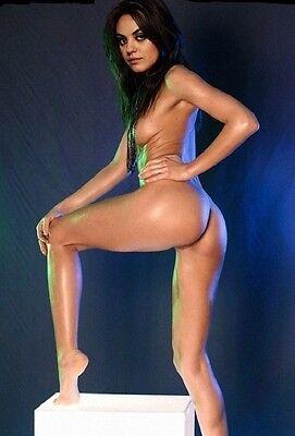 Mila Kunis  2  4X6 Glossy Photos