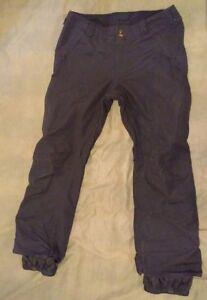 Burton 'DryRide' Men's extra large ski/snowboard pants (Great co