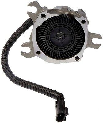 Dorman 306-010 fits GM 00-06 Secondary Air Injection Electric A I R  Smog  Pump