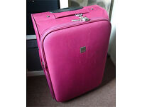 Quality Tripp wheeled cabin case