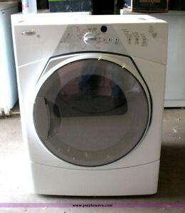 Whirlpool Duet Dryer