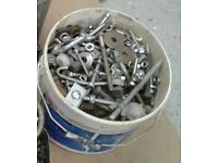 Nuts, Bolts, Nails and Screws