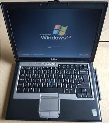 Dell Latitude D630 Core2Duo Laptop 2Ghz, 2Gb, 250Gb, WiFi DVD-RW, Win XP
