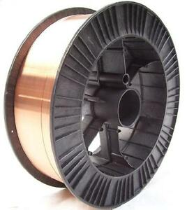 Schutzgas Schweißdraht 0,8mm 15kg NEU Kunststoffspule MIG MAG G3Si1 SG2 Draht