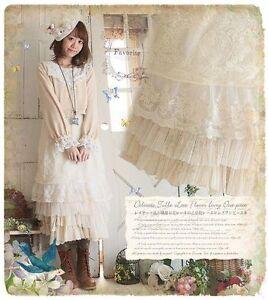 Kleid tunika vintage spitze lagenlook odd charleston antik retro molly shabby