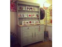 Beautiful Ercol Welsh Dresser