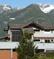 Spectacular 3 Bedroom Ocean View Home in Squamish Smokebluff's