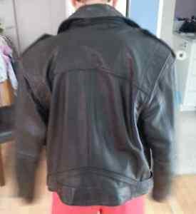 manteau de cuire pour moto Saguenay Saguenay-Lac-Saint-Jean image 2
